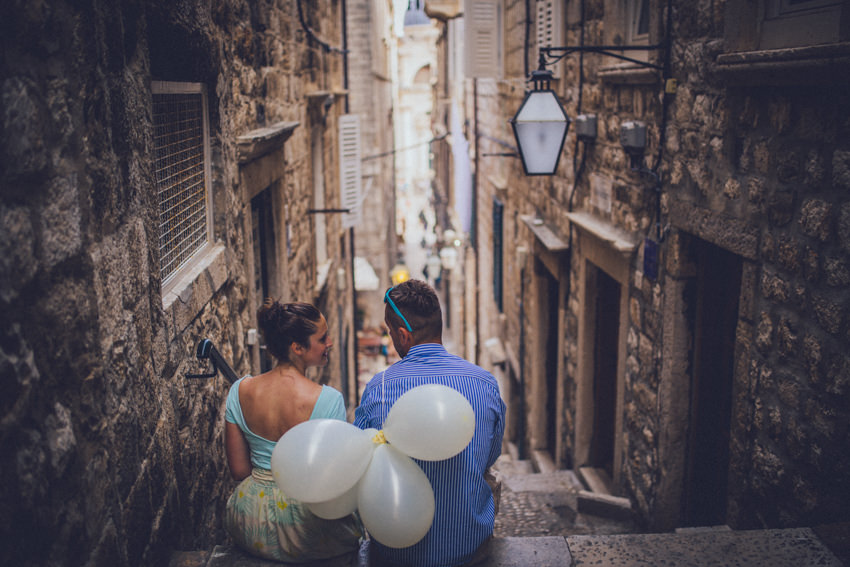 Dubrovnik Engagement Photographer 007