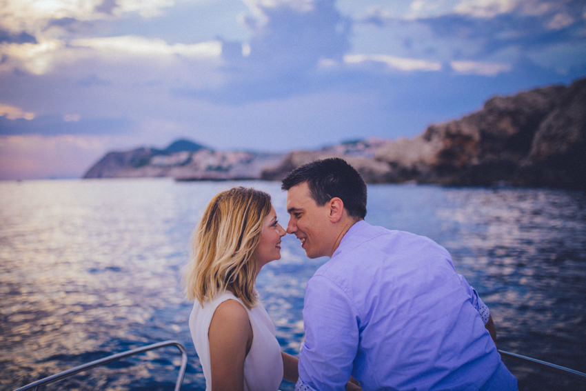 Dubrovnik Engagement Photography 027