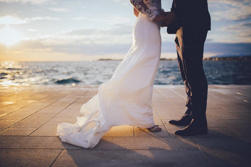 Zadar wedding