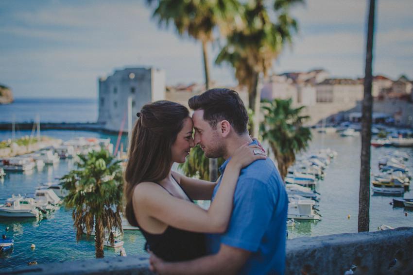 Lokrum island wedding 003