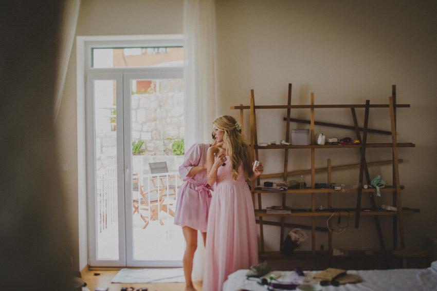 Lokrum island wedding 047