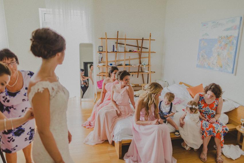 Lokrum island wedding 049