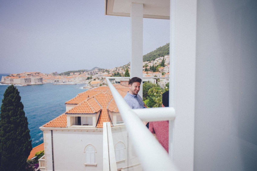 Lokrum island wedding 062