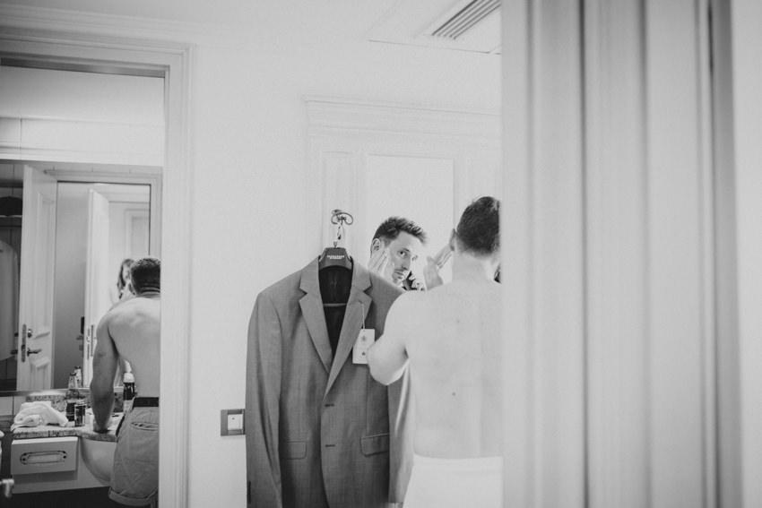 Lokrum island wedding 068