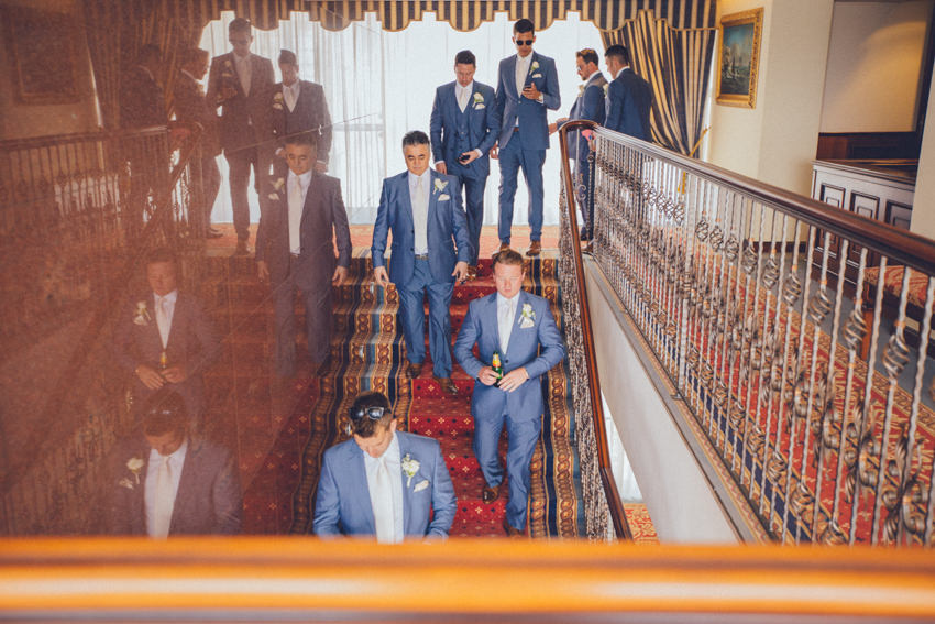 Lokrum island wedding 074