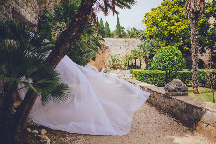 Lokrum island wedding 083