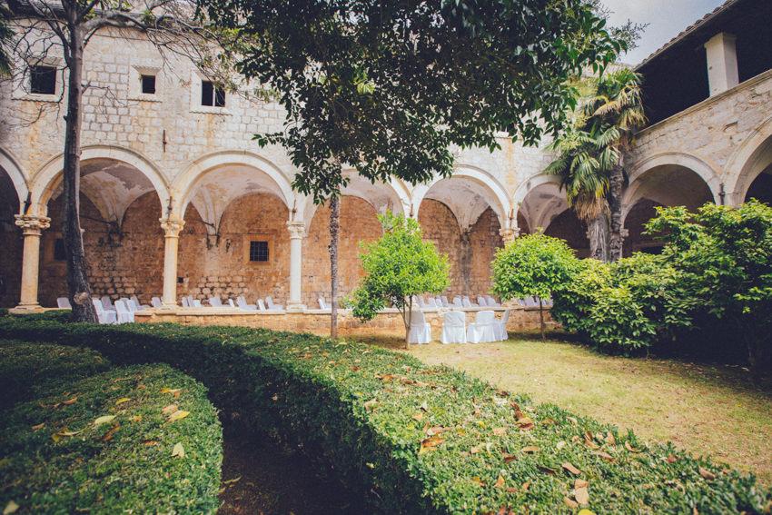 Lokrum island wedding 084