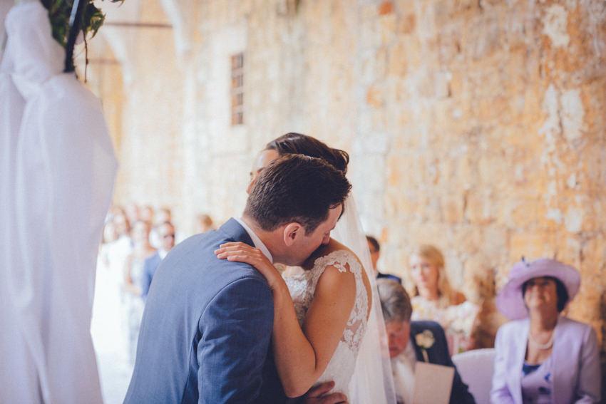 Lokrum island wedding 093