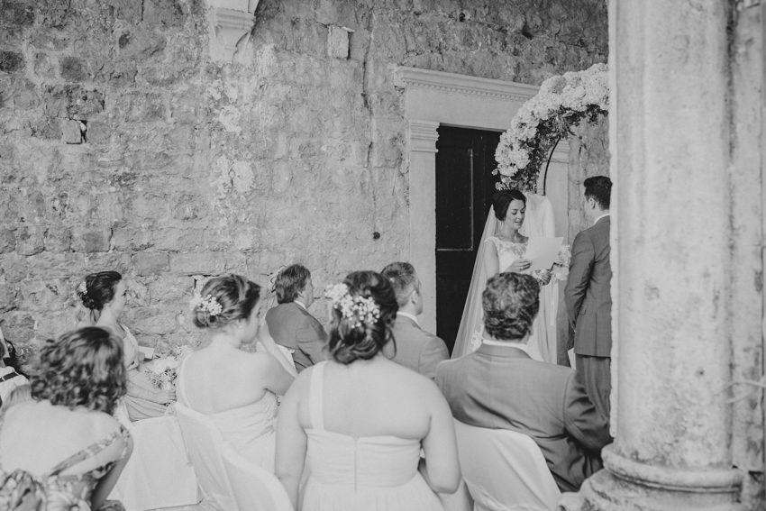 Lokrum island wedding 095