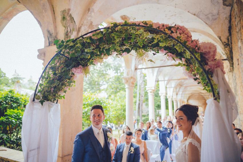 Lokrum island wedding 098