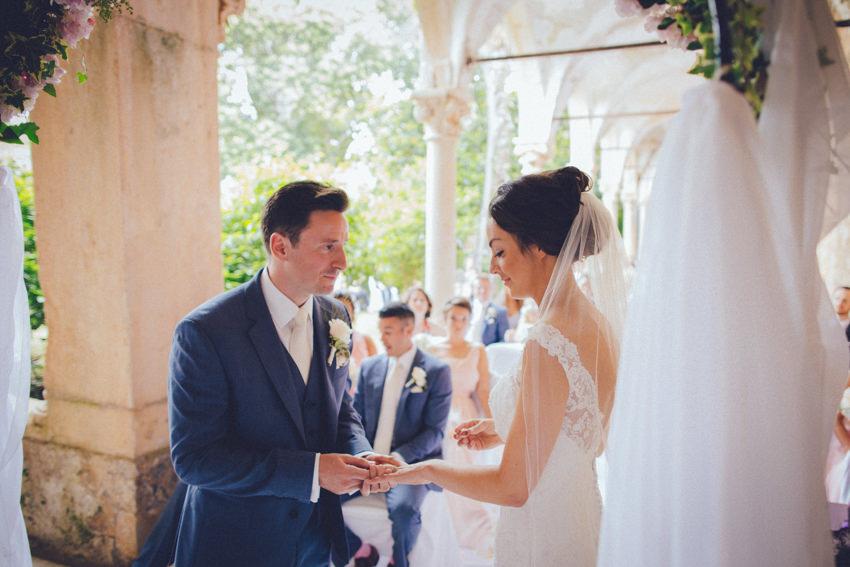 Lokrum island wedding 099