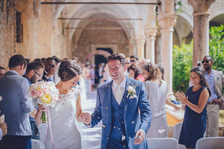 Lokrum island wedding 103