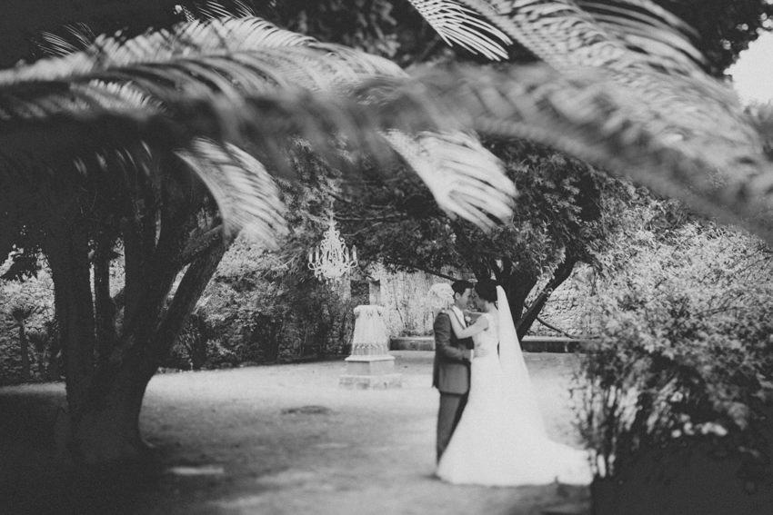 Lokrum island wedding 106
