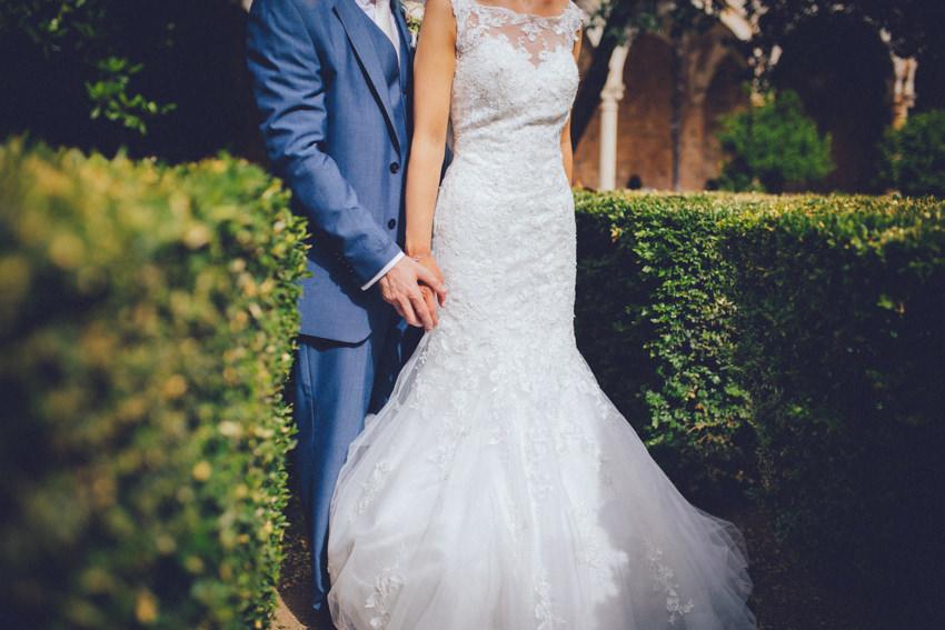 Lokrum island wedding 108