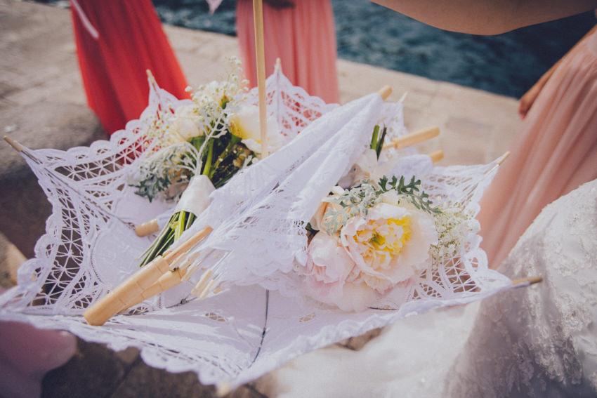 Lokrum island wedding 118