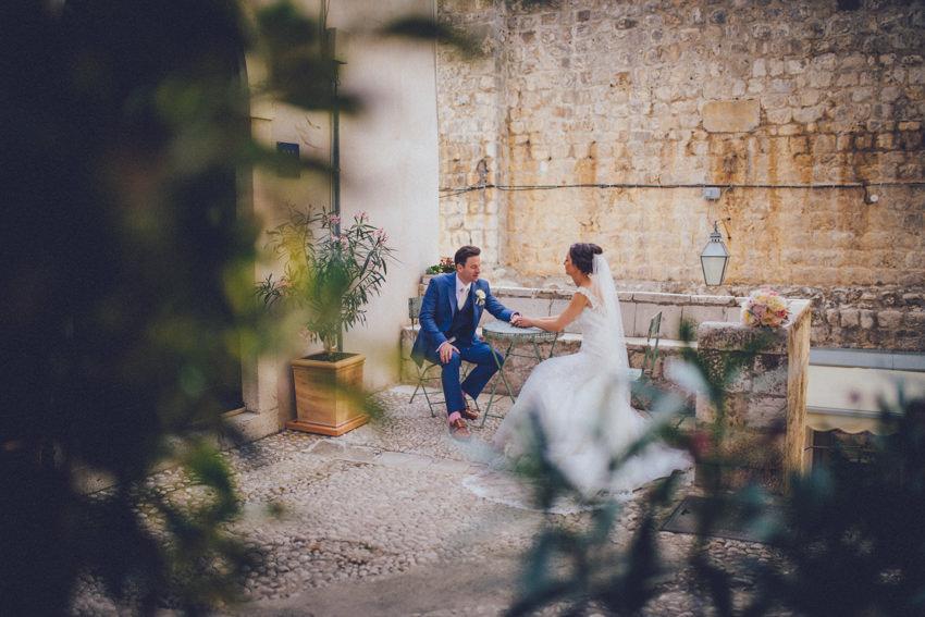 Lokrum island wedding 125