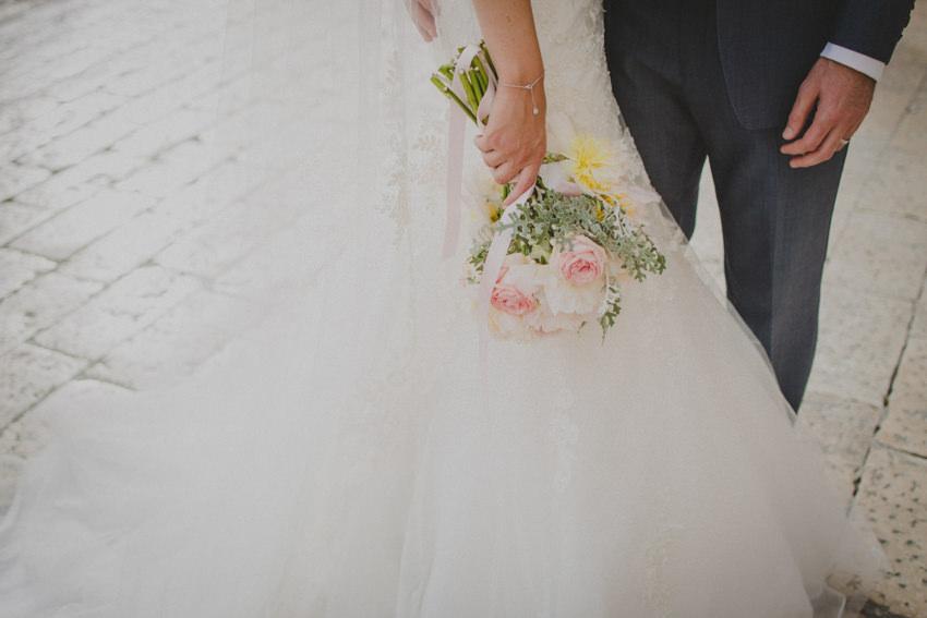 Lokrum island wedding 128