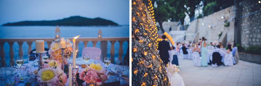 Lokrum island wedding 145