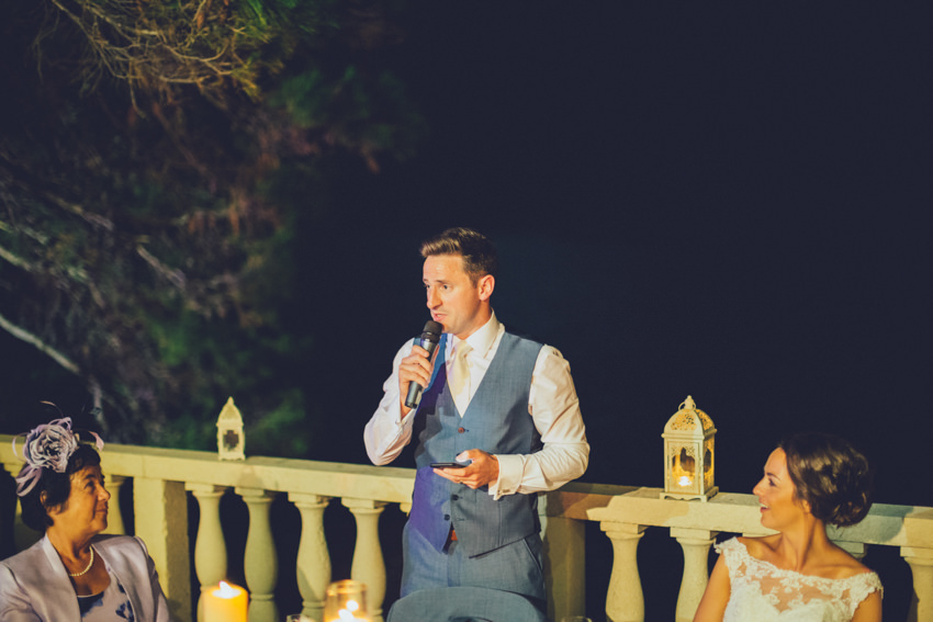 Lokrum island wedding 153
