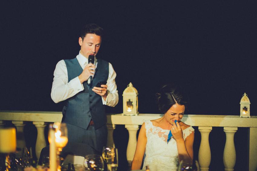 Lokrum island wedding 155