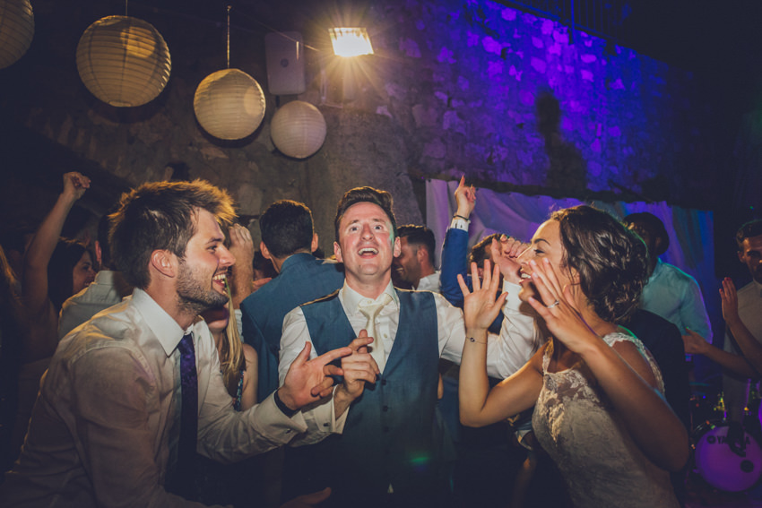 Lokrum island wedding 167