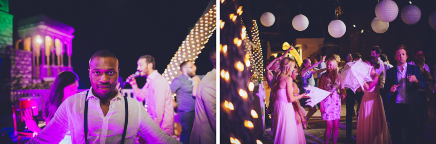 Lokrum island wedding 170