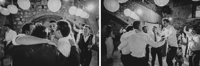 Lokrum island wedding 172