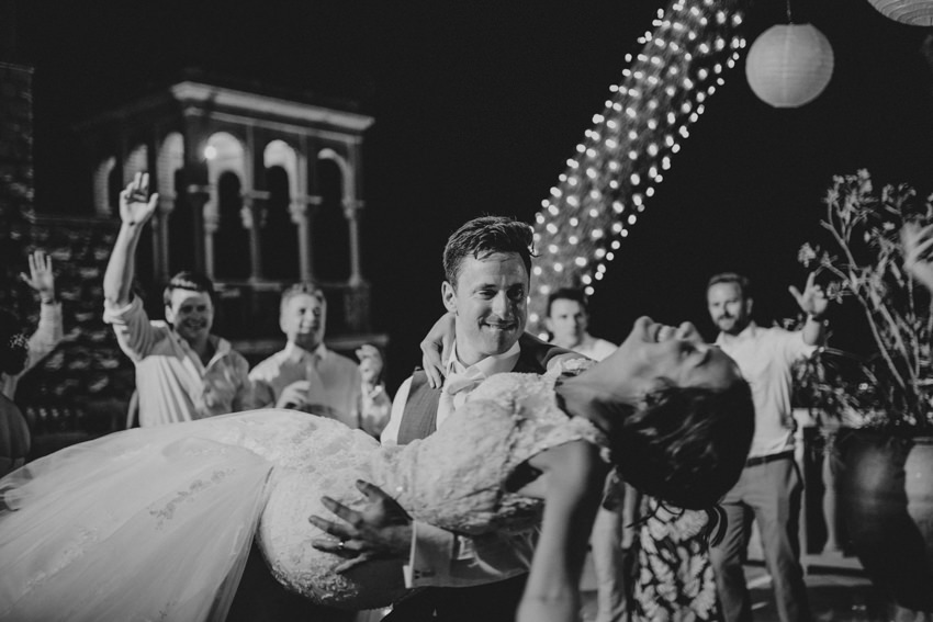 Lokrum island wedding 177
