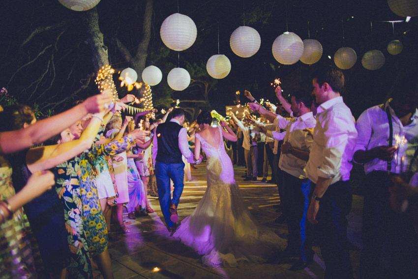 Lokrum island wedding 184