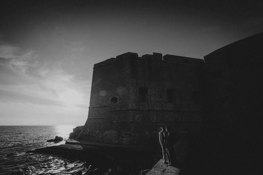 Dubrovnik photo session