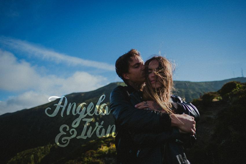 Angela & Iván