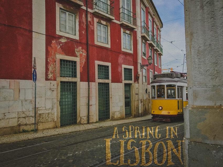 Lisbon Wanderlust