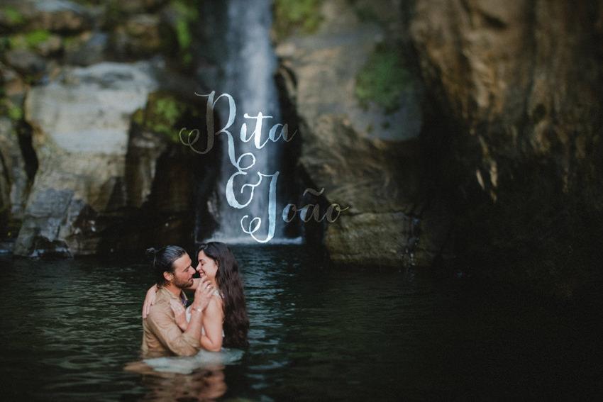 Rita & João
