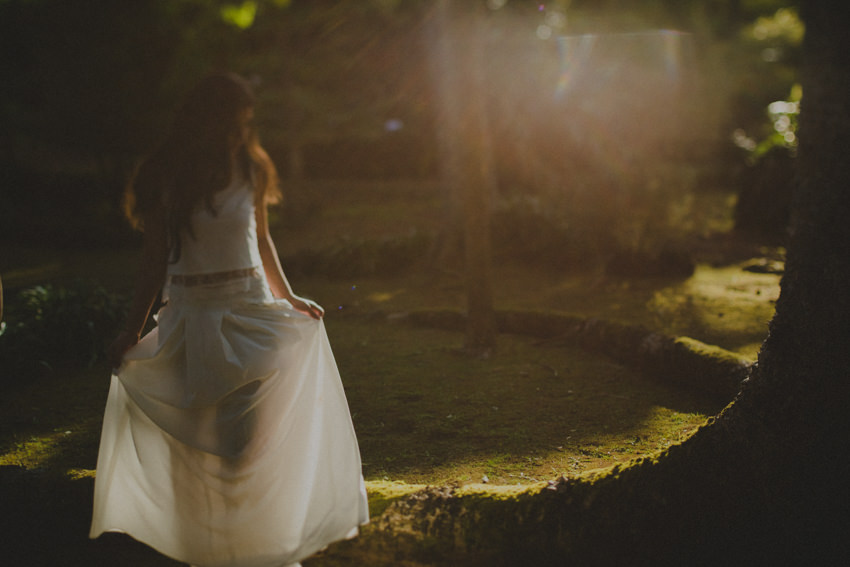 Azores wedding inspiration