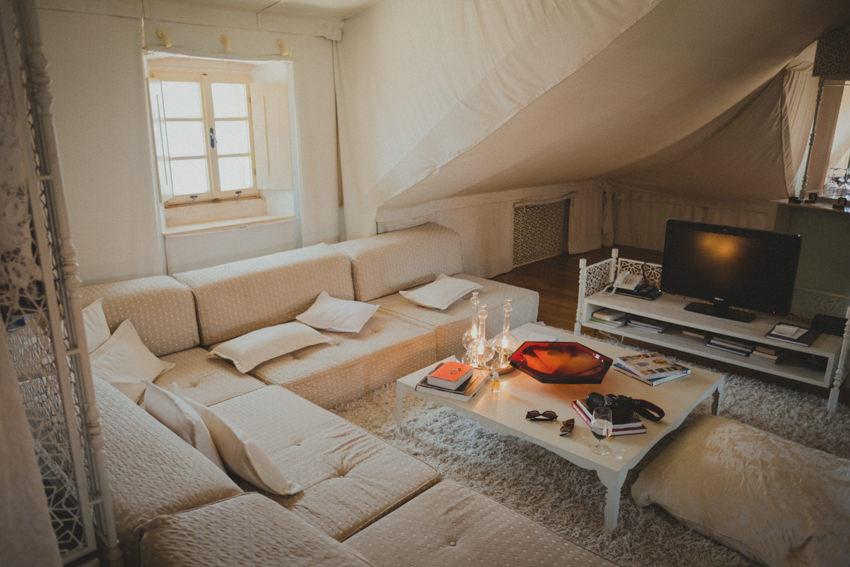 Lešić Dimitri Arabian room