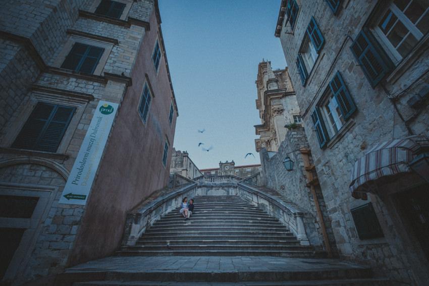 Jezuiti stairs