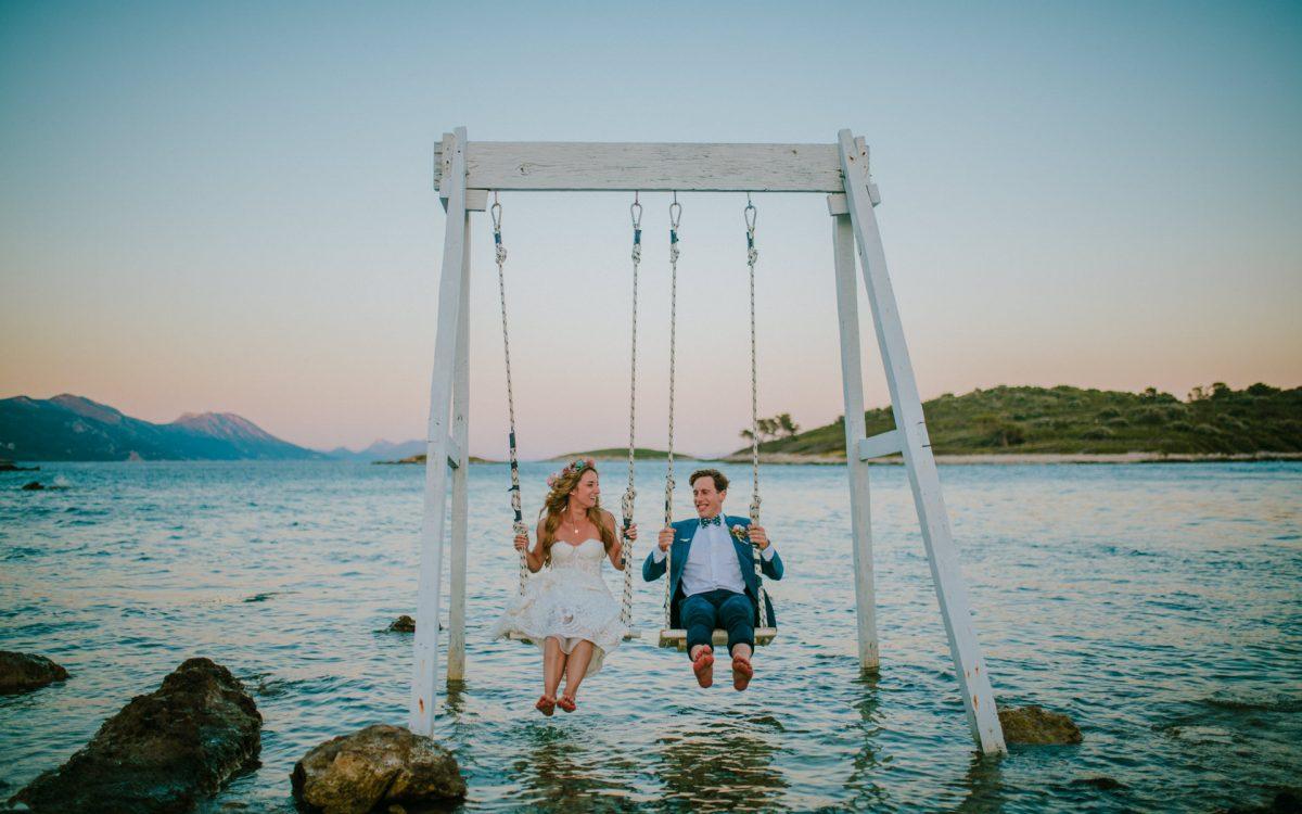 Korcula Wedding Photographer