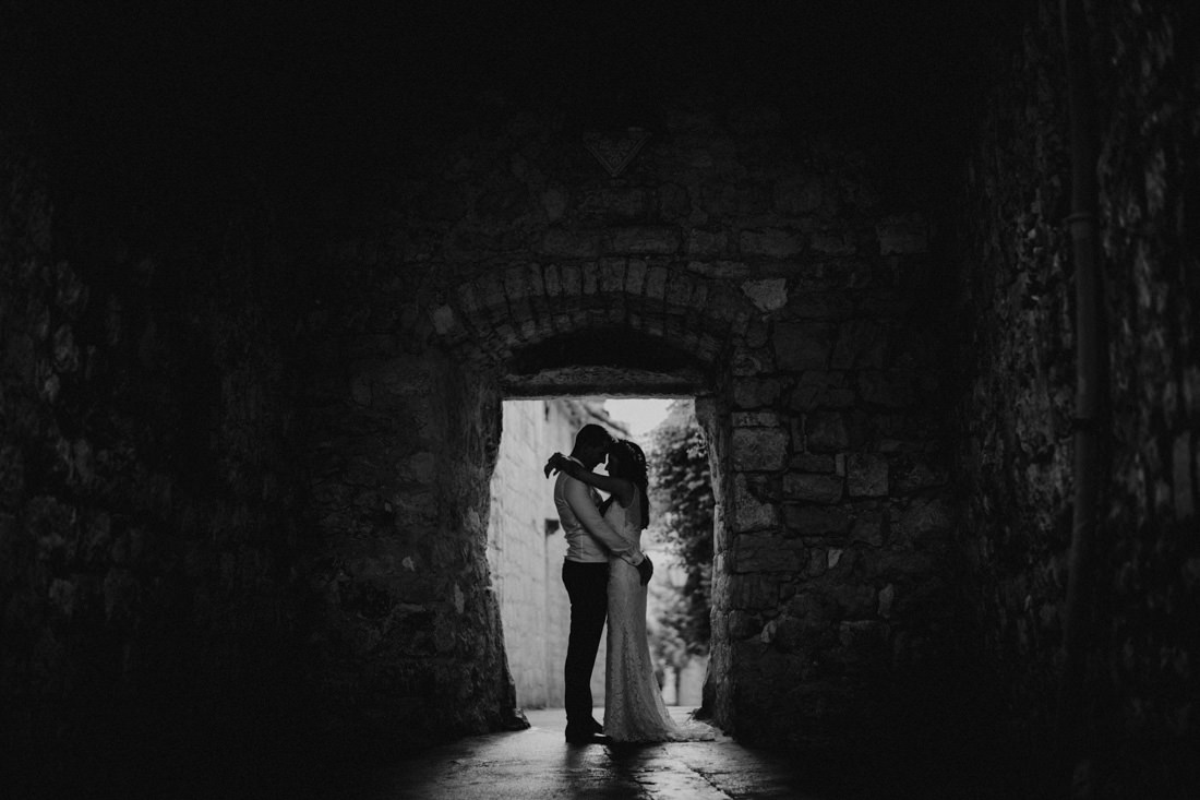 hvar wedding photographer