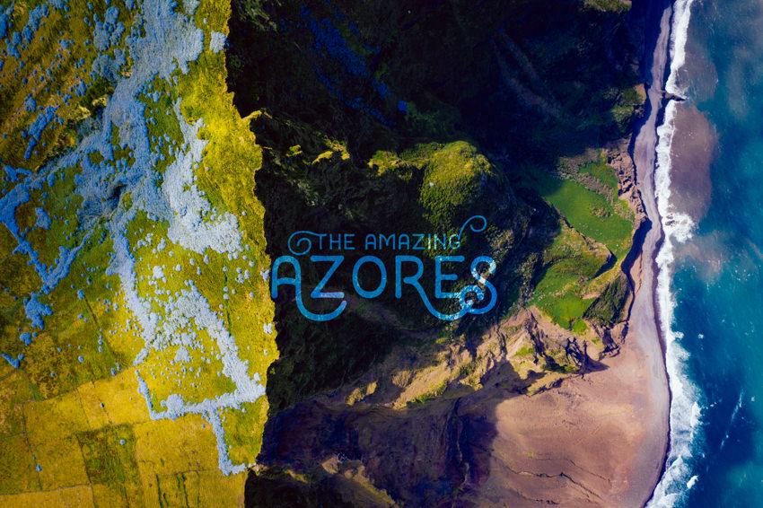 Azores adventure