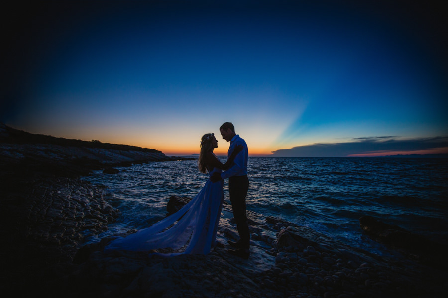 Korcula Wedding Photographer
