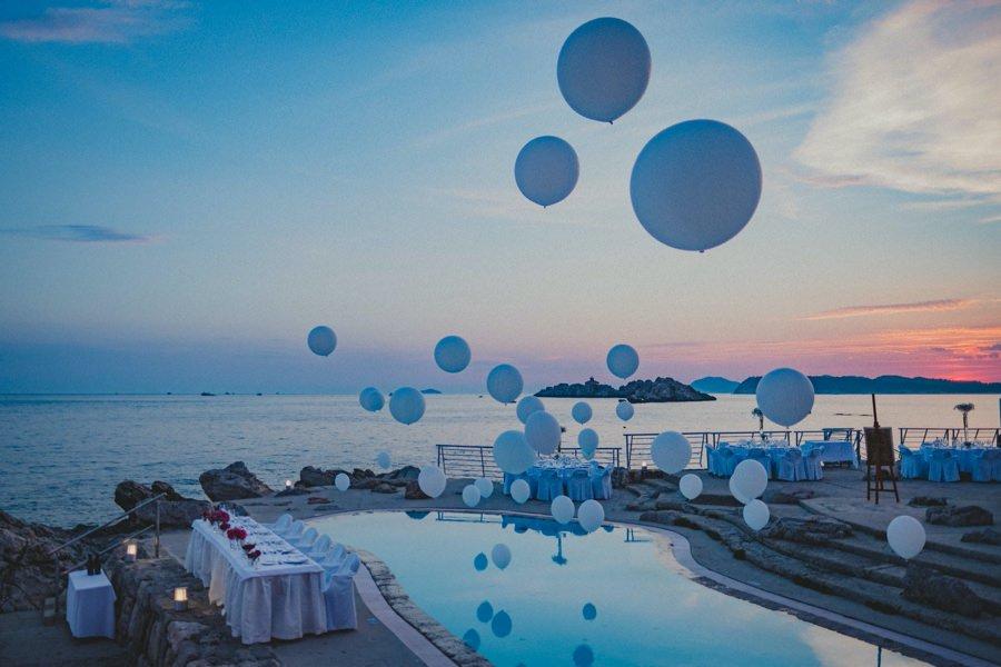 croatia wedding venue