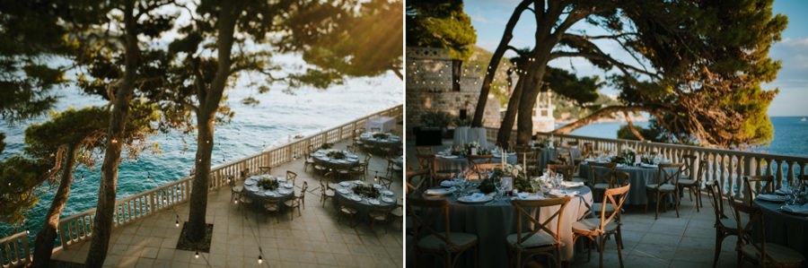 croatian wedding venes