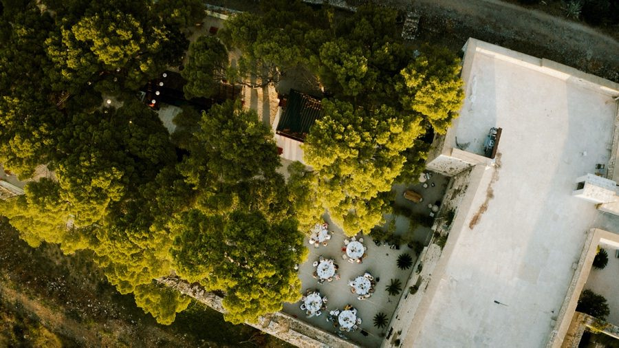 croatian wedding venues ft. george