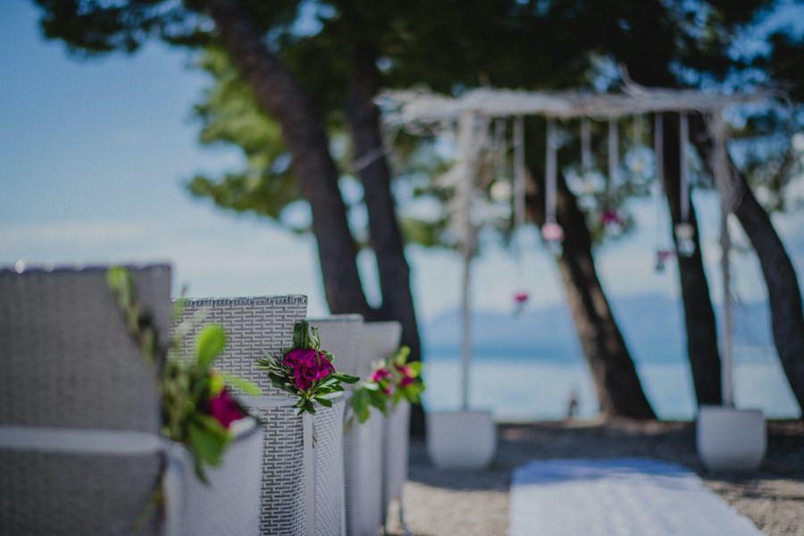 croatian wedding location