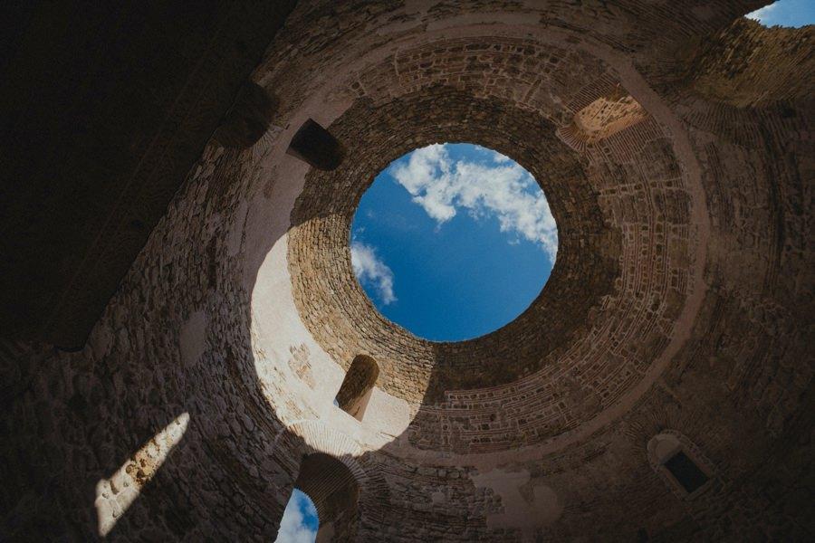 diocletian's palace split