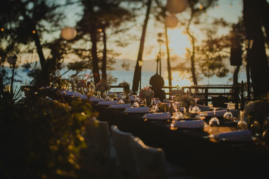 croatian wedding location marjan