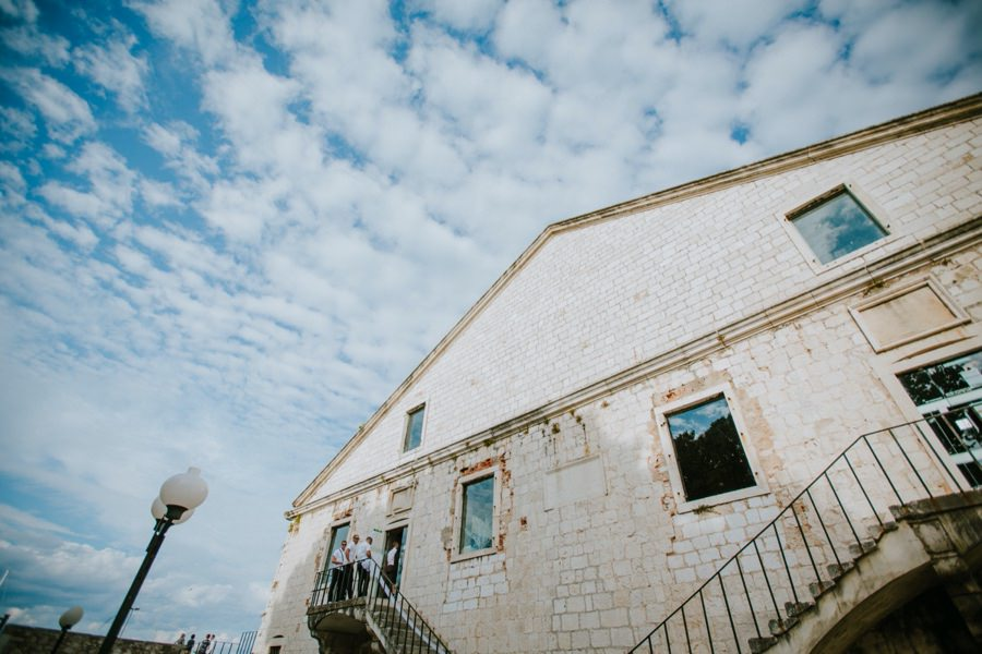 croatian wedding location arsenal