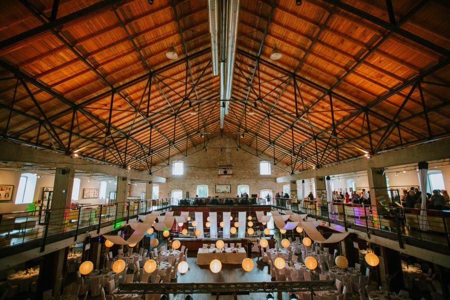 croatian wedding venue arsenal zadar