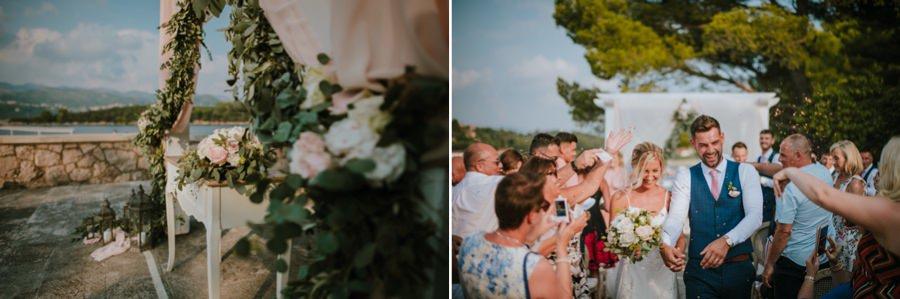 croatian wedding